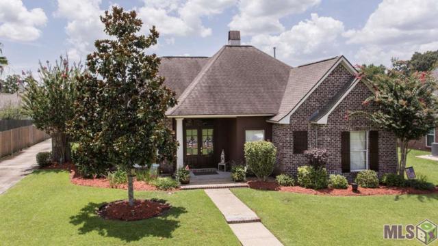 18069 Wilkes Dr, Prairieville, LA 70769 (#2018011351) :: Smart Move Real Estate