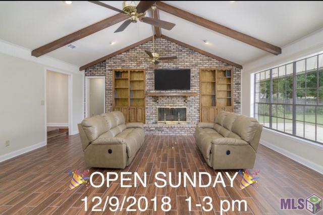 1125 Brutus Dr, Baton Rouge, LA 70816 (#2018011531) :: Smart Move Real Estate