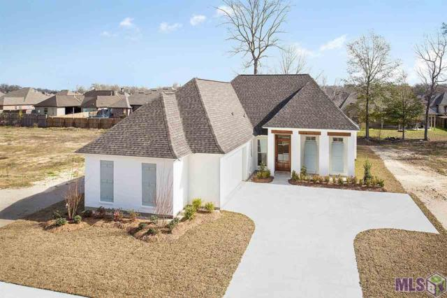 13140 Oakbourne Ave, Geismar, LA 70734 (#2018011990) :: The W Group with Berkshire Hathaway HomeServices United Properties