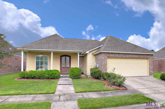 6608 Cameren Oaks Dr, Baton Rouge, LA 70817 (#2018012274) :: Smart Move Real Estate
