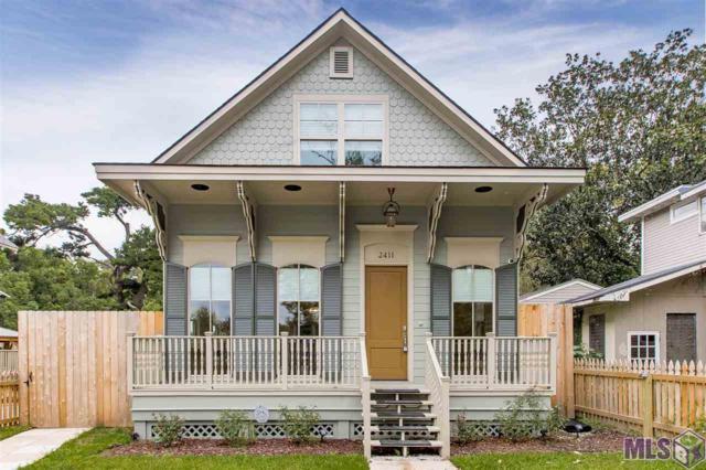 2411 Hundred Oaks Ave, Baton Rouge, LA 70808 (#2018013565) :: Patton Brantley Realty Group