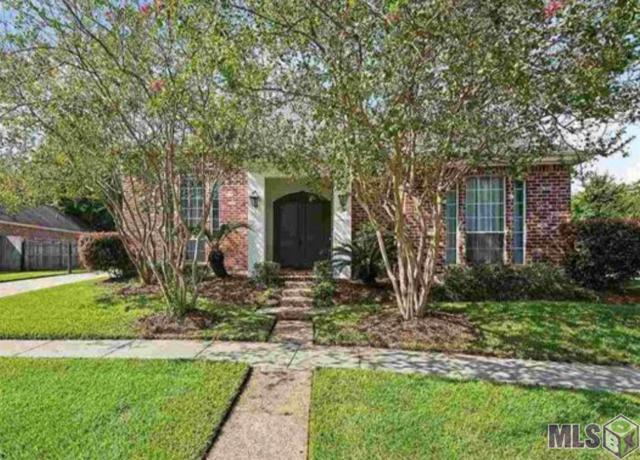 12408 Heversham Ave, Baton Rouge, LA 70810 (#2018015173) :: The W Group with Berkshire Hathaway HomeServices United Properties
