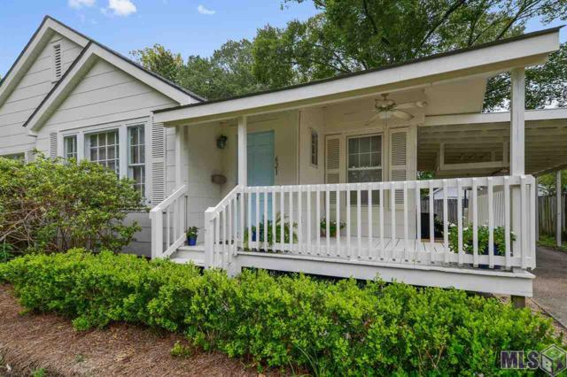 621 Concordia St, Baton Rouge, LA 70806 (#2018015541) :: The W Group with Berkshire Hathaway HomeServices United Properties