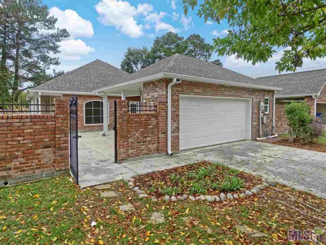 111 Secret Gate, Denham Springs, LA 70726 (#2018015611) :: Darren James & Associates powered by eXp Realty