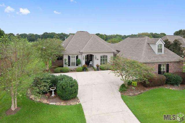 22544 Fairway View Dr, Zachary, LA 70791 (#2018015642) :: Patton Brantley Realty Group