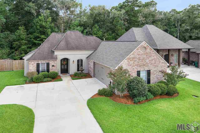 13364 Williamsburg Dr, Walker, LA 70785 (#2018015644) :: The W Group with Berkshire Hathaway HomeServices United Properties