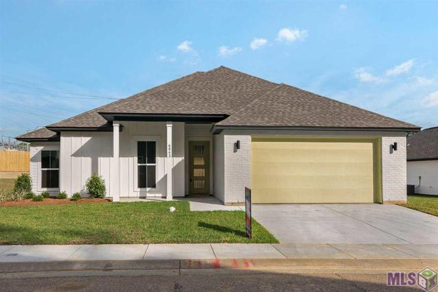 6843 Kodiak Dr, Baton Rouge, LA 70810 (#2018015663) :: The W Group with Berkshire Hathaway HomeServices United Properties