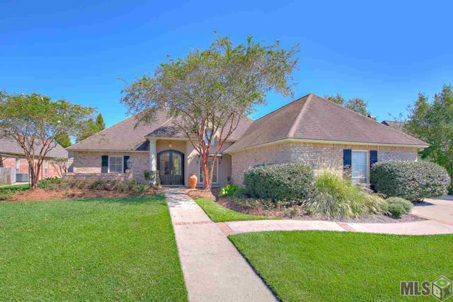 15523 White Tail Ct, Baton Rouge, LA 70817 (#2018015991) :: David Landry Real Estate