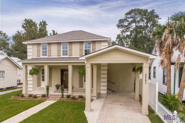 2547 Zeeland Ave, Baton Rouge, LA 70808 (#2018017118) :: Smart Move Real Estate