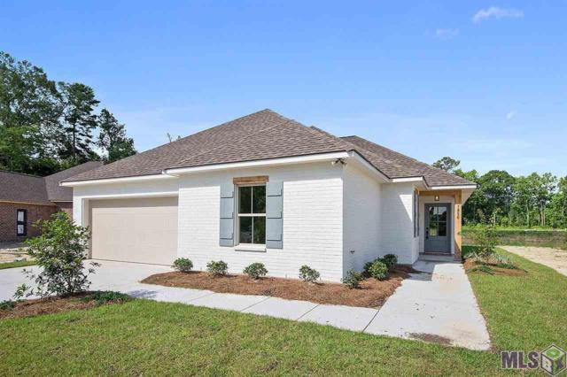 7850 High Eagle Ct, Denham Springs, LA 70706 (#2018017500) :: The W Group with Berkshire Hathaway HomeServices United Properties