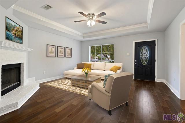 15627 Riverdale Ave East, Baton Rouge, LA 70816 (#2018018344) :: Smart Move Real Estate