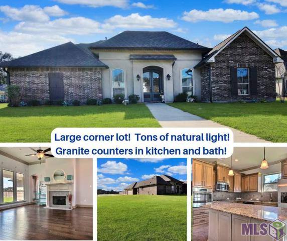 33987 Osprey, Denham Springs, LA 70706 (#2018018366) :: Darren James & Associates powered by eXp Realty