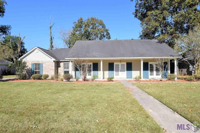 36302 The Bluffs Ave, Prairieville, LA 70769 (#2018019013) :: The W Group with Berkshire Hathaway HomeServices United Properties