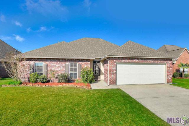 37414 Cypress Trace Ave, Geismar, LA 70734 (#2018019099) :: Patton Brantley Realty Group