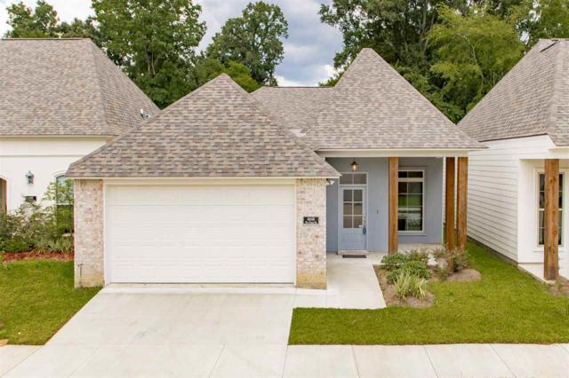 6618 Oak Garden Dr, Baton Rouge, LA 70817 (#2018019474) :: Patton Brantley Realty Group