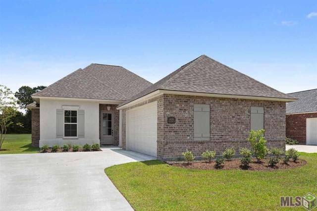 59795 Avery James Dr, Plaquemine, LA 70764 (#2018019475) :: Darren James & Associates powered by eXp Realty