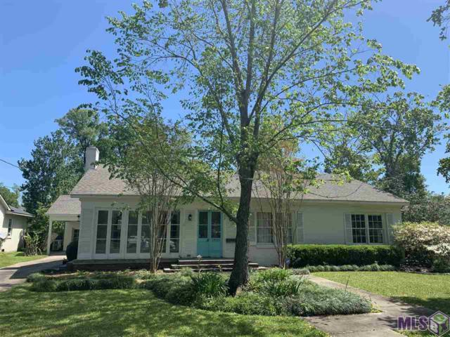 1835 Ingleside Dr, Baton Rouge, LA 70808 (#2018020055) :: The W Group with Berkshire Hathaway HomeServices United Properties