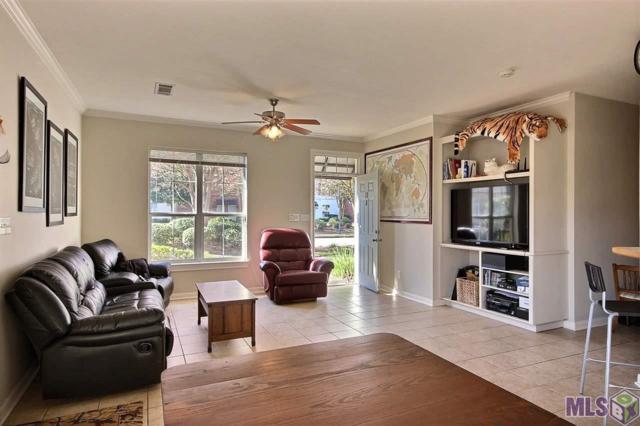4000 Lake Beau Pre #18, Baton Rouge, LA 70820 (#2018020066) :: Smart Move Real Estate