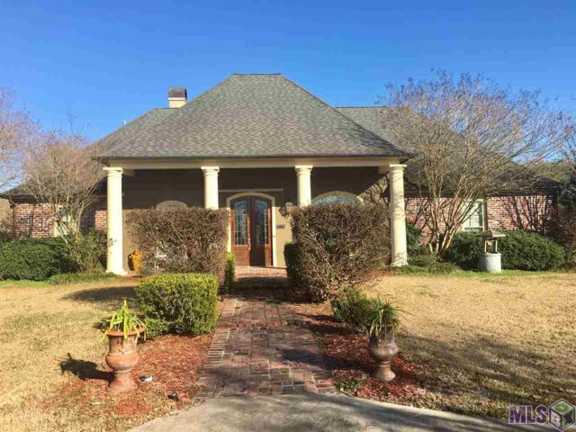 22750 Brittney Renee Dr, Zachary, LA 70791 (#2018020566) :: Patton Brantley Realty Group