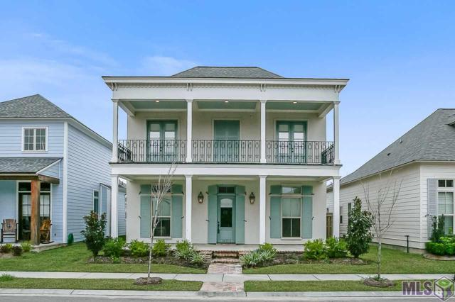 10722 Turning Leaf Dr, Baton Rouge, LA 70810 (#2019000033) :: Patton Brantley Realty Group