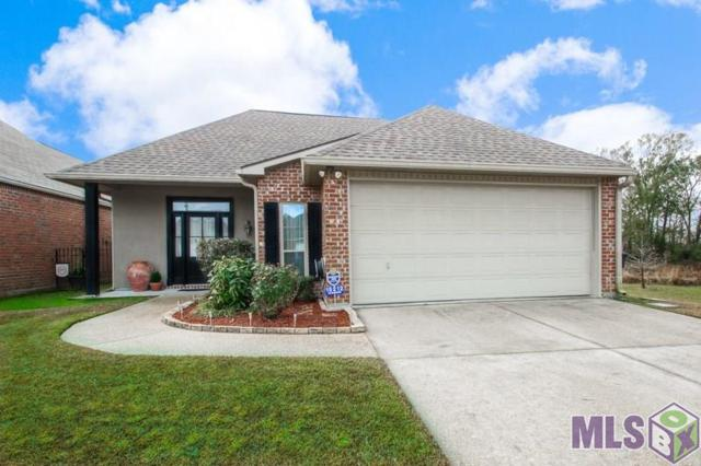 15212 High Woods, Baton Rouge, LA 70817 (#2019000070) :: Patton Brantley Realty Group