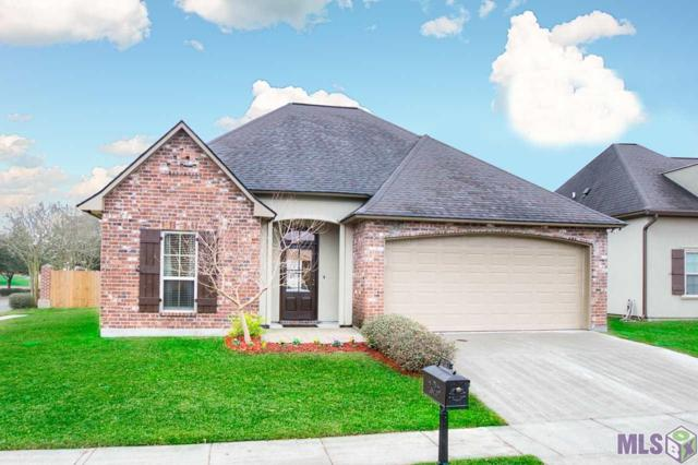 15107 Beautyberry Ave, Baton Rouge, LA 70817 (#2019000126) :: Patton Brantley Realty Group