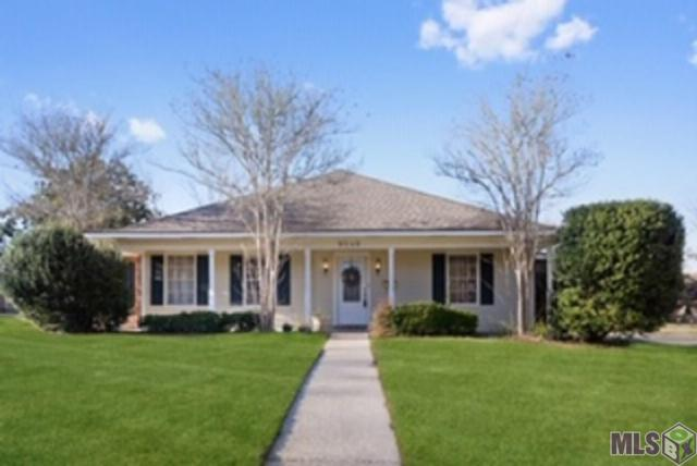 9049 Trinity Ave, Baton Rouge, LA 70806 (#2019000515) :: The W Group with Berkshire Hathaway HomeServices United Properties