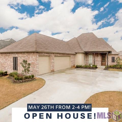 14091 Twin Lakes Dr, Prairieville, LA 70769 (#2019000941) :: Smart Move Real Estate