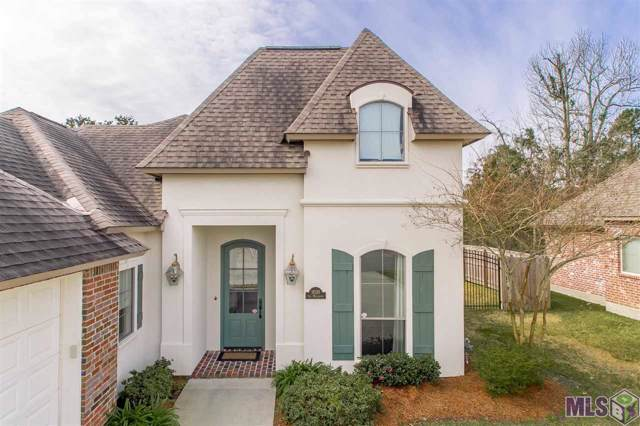 18519 Old Maplewood Dr, Prairieville, LA 70769 (#2019001785) :: Darren James & Associates powered by eXp Realty