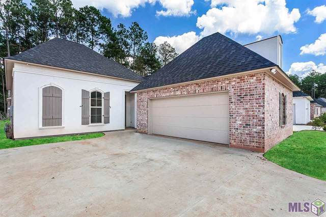3065 Lost Lake Ln, Madisonville, LA 70447 (#2019002162) :: Patton Brantley Realty Group