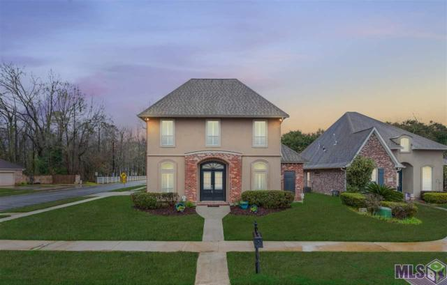 14619 Brook Springs Ave, Baton Rouge, LA 70816 (#2019002493) :: Patton Brantley Realty Group