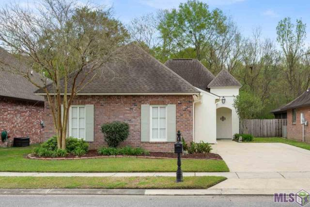 6313 Ridge Way Ave, Baton Rouge, LA 70817 (#2019002660) :: The W Group with Berkshire Hathaway HomeServices United Properties