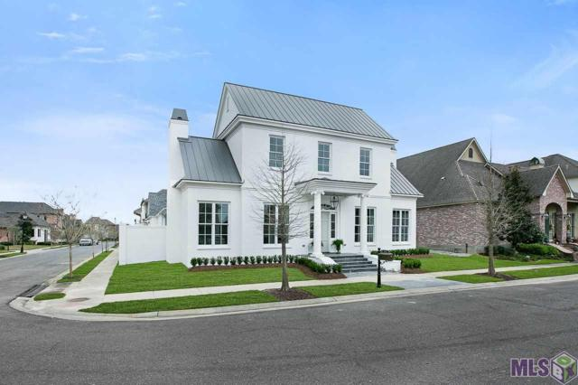 7403 Lanes End, Baton Rouge, LA 70810 (#2019002910) :: David Landry Real Estate