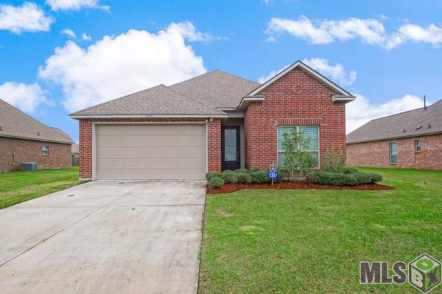 17604 Hoods Ridge Dr, Prairieville, LA 70769 (#2019003241) :: The W Group with Berkshire Hathaway HomeServices United Properties