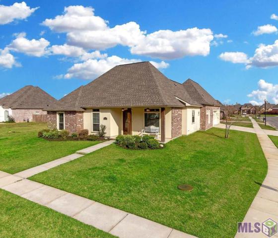 13313 Williamsburg Dr, Walker, LA 70785 (#2019003242) :: Smart Move Real Estate