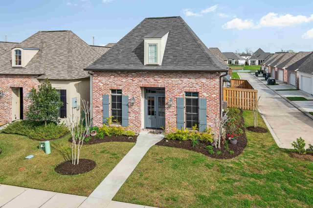 3005 Hudson Park Dr, Baton Rouge, LA 70810 (#2019003320) :: Patton Brantley Realty Group