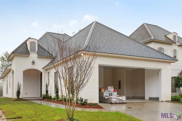 18242 Vis-A-Vis Ave, Baton Rouge, LA 70817 (#2019003525) :: The W Group with Berkshire Hathaway HomeServices United Properties
