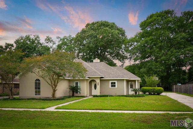5639 Deanne Marie Dr, Zachary, LA 70791 (#2019004867) :: Patton Brantley Realty Group