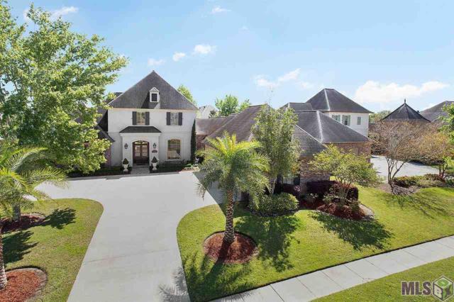 19431 Oak Park Ct, Baton Rouge, LA 70809 (#2019005319) :: David Landry Real Estate
