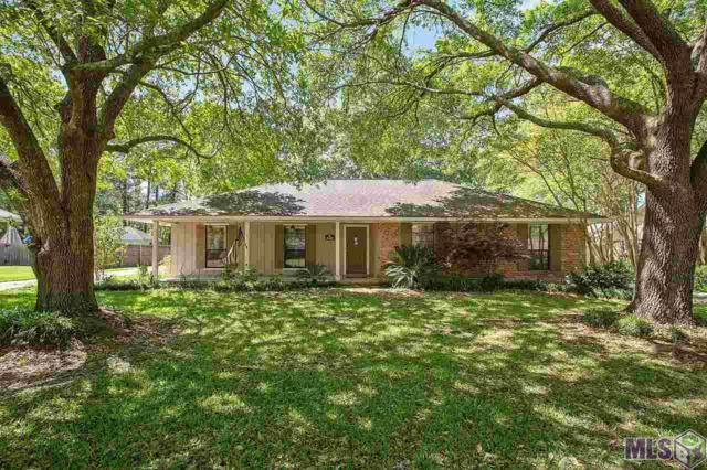 5131 Newell St, Zachary, LA 70791 (#2019005632) :: The W Group with Berkshire Hathaway HomeServices United Properties