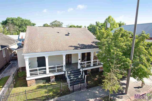 781 North St, Baton Rouge, LA 70802 (#2019006369) :: Patton Brantley Realty Group