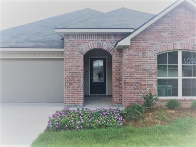 28453 Evangeline, Albany, LA 70711 (#2019006604) :: The W Group with Berkshire Hathaway HomeServices United Properties
