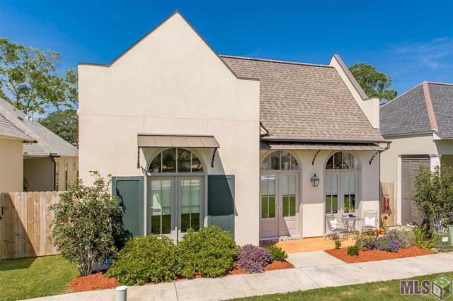 739 Elderflower Alley West, Baton Rouge, LA 70806 (#2019006689) :: Patton Brantley Realty Group