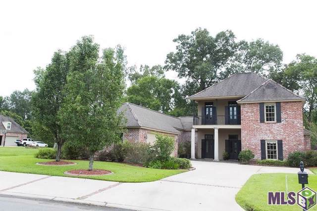 16004 Parkside Ct, Baton Rouge, LA 70817 (#2019006978) :: Smart Move Real Estate