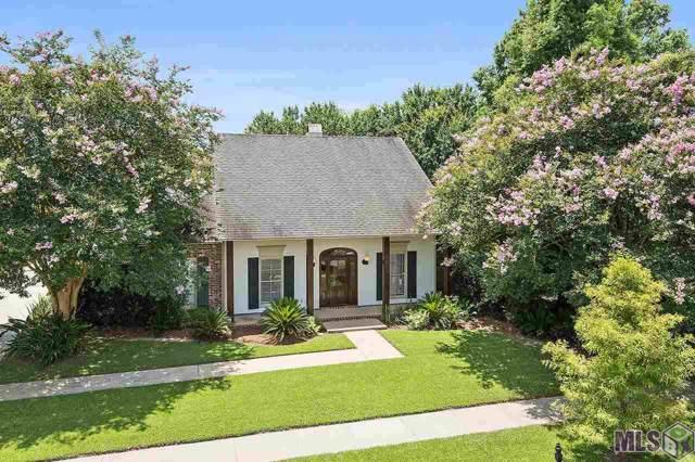 10650 Hilltree Dr, Baton Rouge, LA 70810 (#2019010705) :: Patton Brantley Realty Group