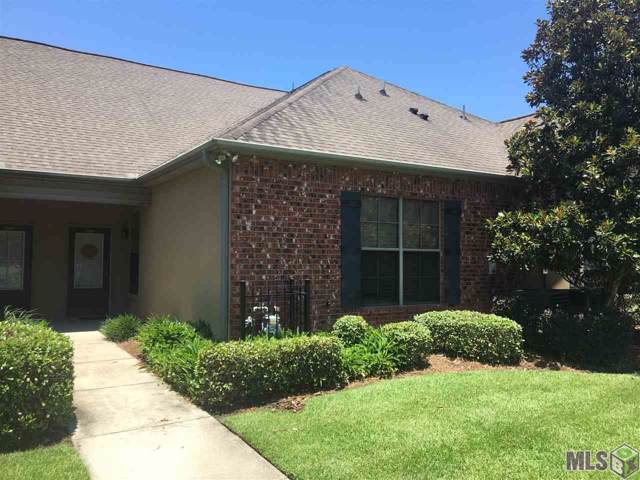 809 Summer Breeze Dr #1206, Baton Rouge, LA 70810 (#2019011547) :: Patton Brantley Realty Group