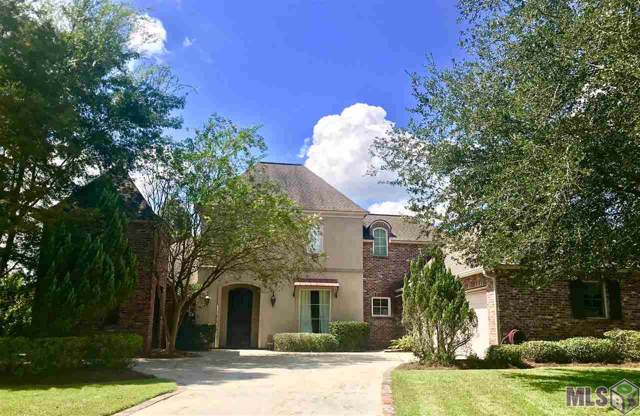 15006 Memorial Tower Dr, Baton Rouge, LA 70810 (#2019012927) :: The W Group with Berkshire Hathaway HomeServices United Properties
