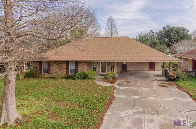 13916 Heritage Oaks Dr, Central, LA 70818 (#2019012991) :: Darren James & Associates powered by eXp Realty