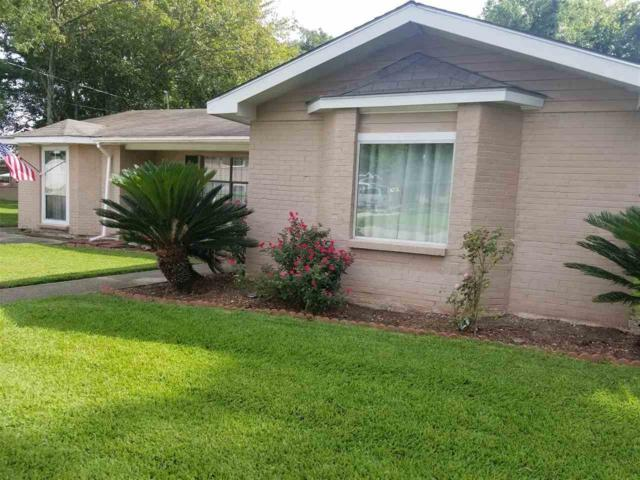 24619 High School St, Plaquemine, LA 70764 (#2019013962) :: The W Group with Berkshire Hathaway HomeServices United Properties