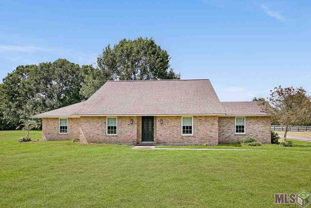 637 Morrow Ave, Zachary, LA 70791 (#2019014008) :: Darren James & Associates powered by eXp Realty